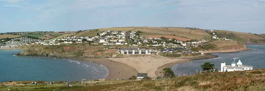 Picture of Bigbury-on-Sea