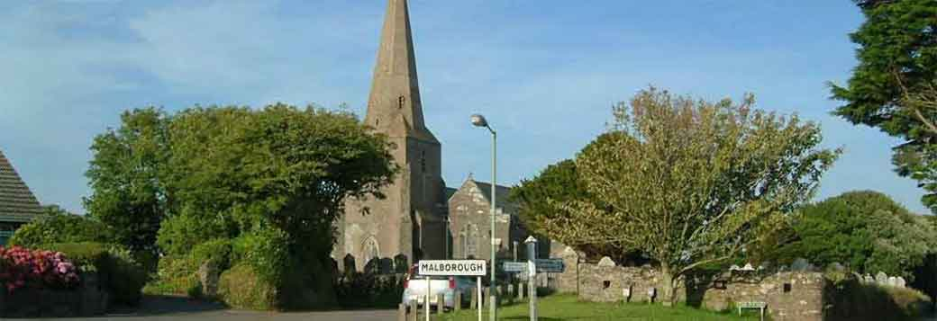 Picture of Malborough