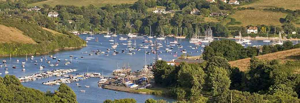 Picture of Salcombe